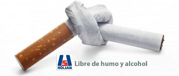no humo