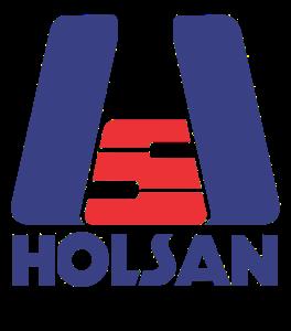 logo HOLSAN png
